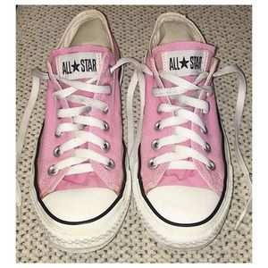 Converse Chuck Taylor All Star Sneakers, Pink